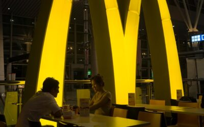 McDonald's China apologizes for banning black people from a store